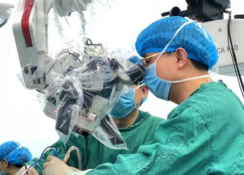 脑颜面血管瘤病继发癫痫,2岁半小孩的求医之路如何终止